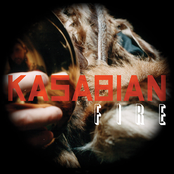 album Fire by Kasabian