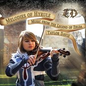 Melodies of Hyrule: Music from The Legend of Zelda