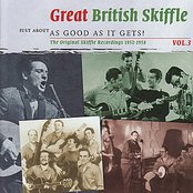 Just About as Good as It Gets! Great British Skiffle Vol. 3