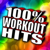 100% Workout Hits - Dance Music For Workout, Gym, Aerobics, Running, Jogging & Fitness