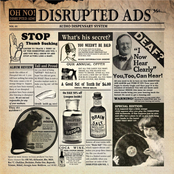 album Disrupted Ads by Oh No