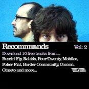endclub.com Recommends Vol. 2
