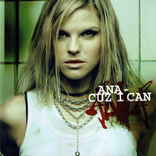 album Cuz I Can by Ana Johnsson