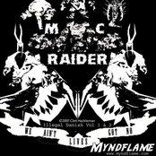 MC Raider
