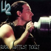 Rock's Hottest Ticket, Volume 2