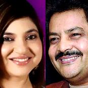 Udit Narayan & Alka Yagnik