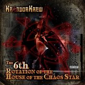 (2009) The 6th Rotation of the House of the Chaos Star