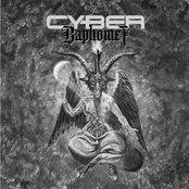 Cyber Baphomet