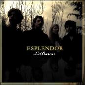 album Esplendor by Le Baron
