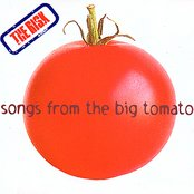 Songs From The Big Tomato