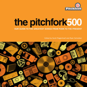album The Pitchfork 500 by mclusky