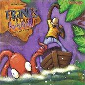 Frane's Fantastic Boatride (remastered)