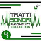 Tratti Sonori : The Complete Collection, Vol. 4