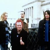 Stone Temple Pilots setlists