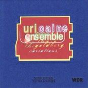 The Goldberg Variations (Uri Caine Ensemble) (disc 2)