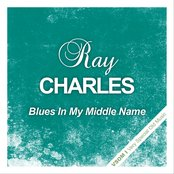 Blues In My Middle Name