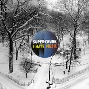 Superchunk - I Hate Music Artwork
