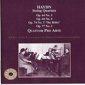 Hadyn: String Quartets