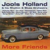 Small World Big Band, Volume 2: More Friends