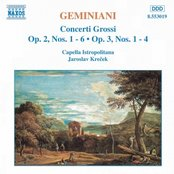 GEMINIANI: Concerti Grossi, Vol.  1