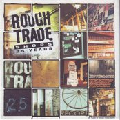 Rough Trade Shops: 25 Years (disc 1)