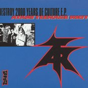 Destroy 2000 Years of Culture E.P.