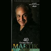 40 Golden Hits of Martik