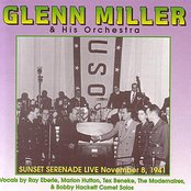 Sunset Serenade Live November 8, 1941