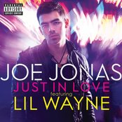 Just in Love - featuring Lil Wayne