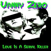 Love Is A Serial Killer