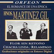 Hnos Martinez Gil - Serenata de Amor
