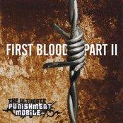 First Blood Part II