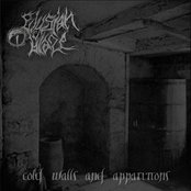 Cold Walls And Apparitions
