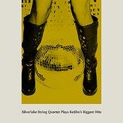 Silverlake String Quartet performs Ke$ha's Biggest Hits