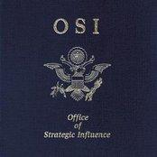 Office of Strategic Influence (bonus disc)