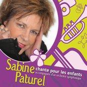 Sabine Paturel chante pour les enfants