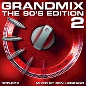 Grandmix: The 90's Edition (Mixed by Ben Liebrand) (disc 3)