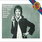 Kurt Weill: Berlin & American Theater Songs