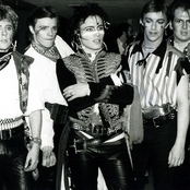 Adam and The Ants setlists
