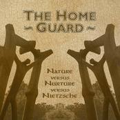 album Nature Versus Nurture Versus Nietzsche by The Home Guard