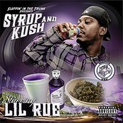Slappin' In The Trunk Presents: Syrup and Kush