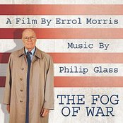 Philip Glass: The Fog of War