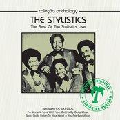 Coleção Anthology - The Best of the Stylistics Live