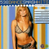 538 Dance Smash Hits Autumn 2003