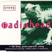 Creep (Black Session EP)