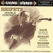Bach - Mozart - Brahms