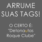 Detonatas Roque Clube