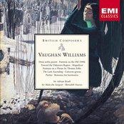 Vaughan Williams: Dona nobis pacem etc
