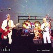 live in trenton 2002