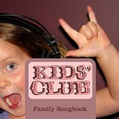 Kids' Club - Family Songbook